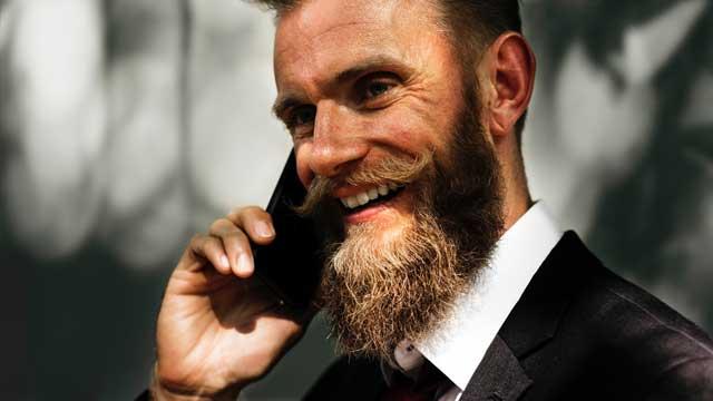 Consigli per avere una barba più folta