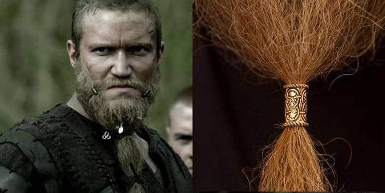 Anelli da barba